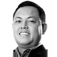 """<strong>Emiliano """"Third"""" S. Librea III</strong><br><em>Partner and Chief Information Officer</em><br><em>P & A Grant Thornton</em><br><em>Philippines</em>"""