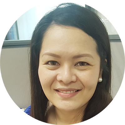 <strong>Reyaine Avanceña Mendoza</strong><br><em>Corporate Legal and Data Privacy Compliance Officer</em><br><em>CIBI</em><br><em>Philippines</em>