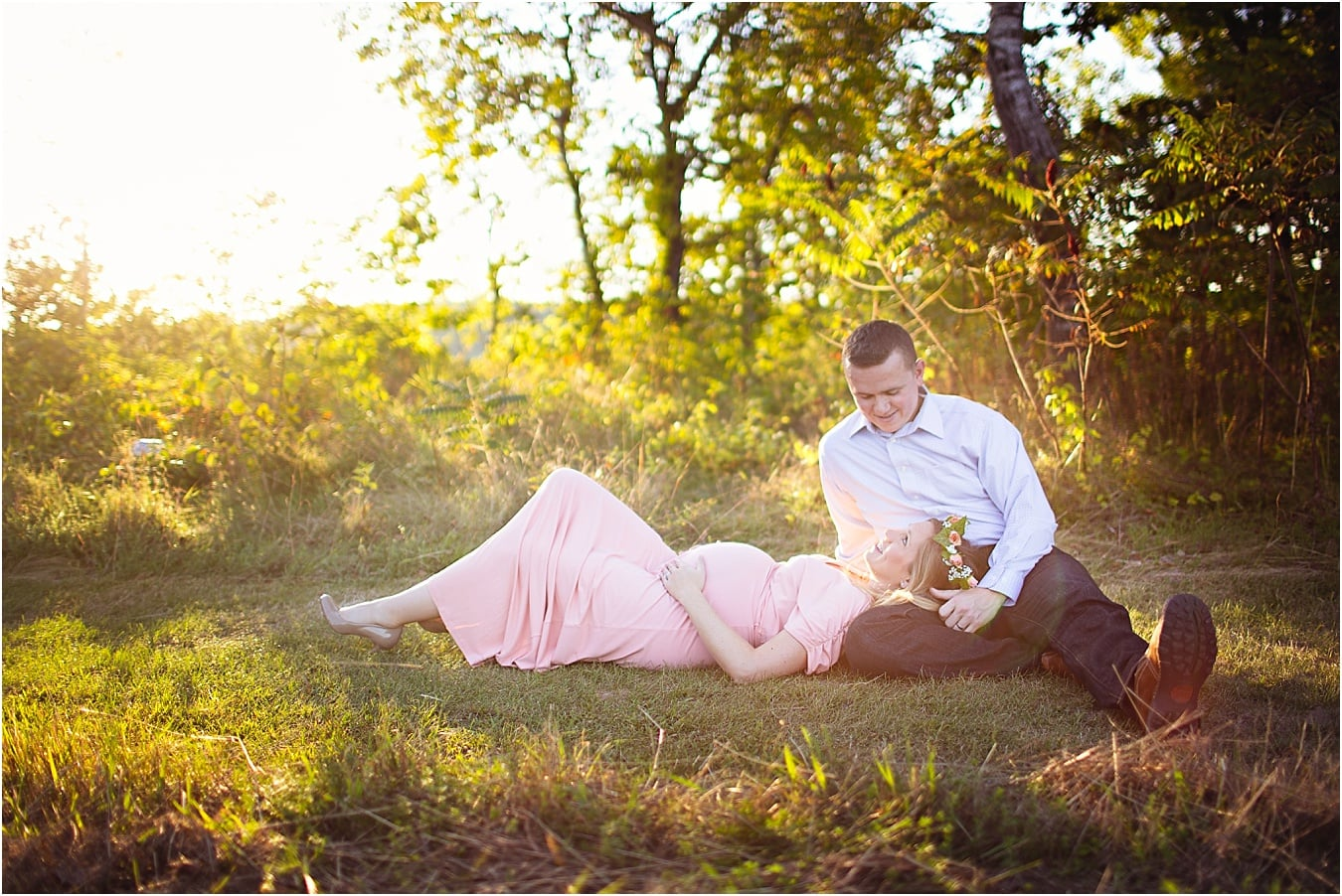 Maine Maternity Photography