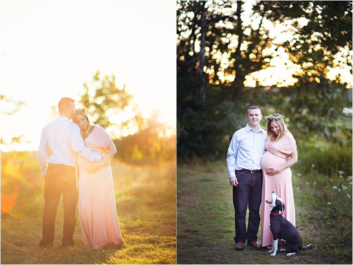 New Hampshire Maternity Photographer