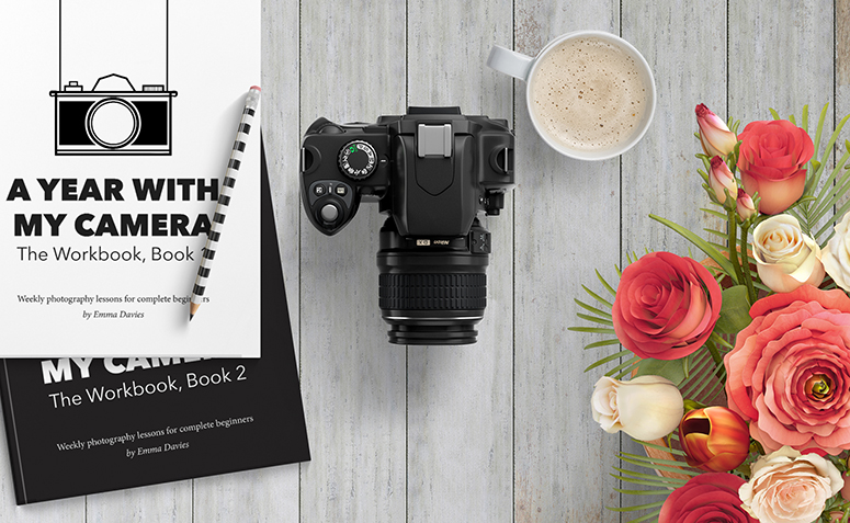 You can do a flatlay, a self portrait with the book, a still life, a well-worn copy, a shot of the book out in the field - anything at all as long as we can see the cover (and it meets Instagram's posting guidelines)
