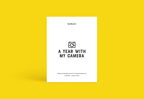 My very own beginner's course. This is Workbook 1 in a 2-part series, and will get your beginner off auto, and shooting well composed, well lit, creative images with confidence. (£20)