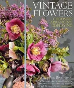 Vintage flowers - more arranging ideas (£22)