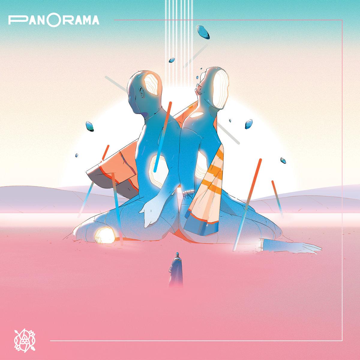 album: Panorama - La Dispute — The Grey Estates