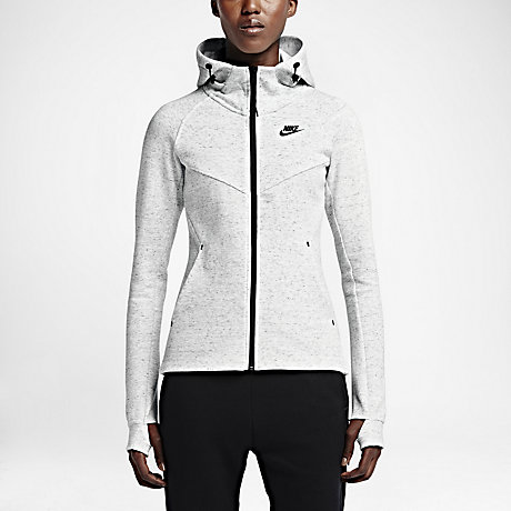 Nike Tech Fleece Windrunner Full-Zip — $120