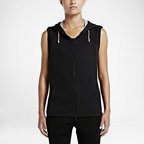 NikeCourt Hooded Vest — SALE $54.97