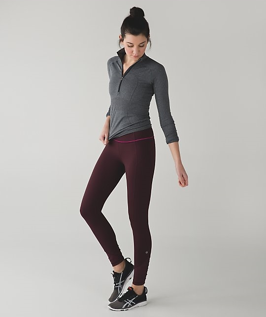 Lululemon Pace Queen Tight — $98