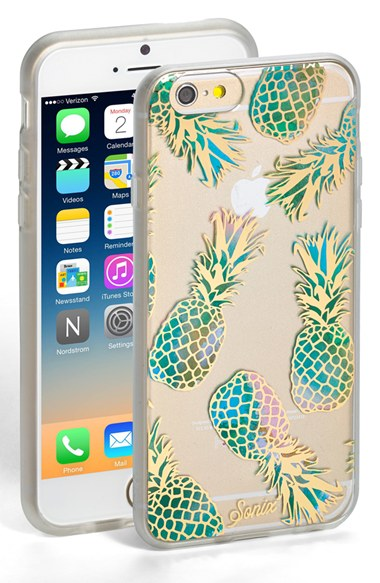 Sonix 'Liana Teal' iPhone 6 & 6s Case