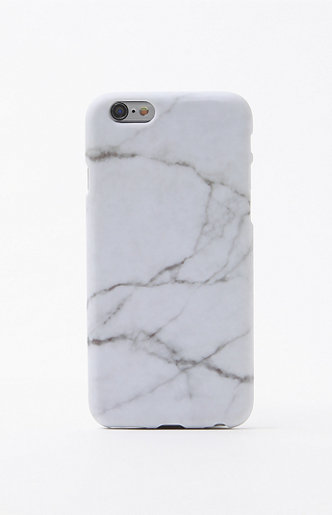 LA Hearts Marble iPhone 6 Case