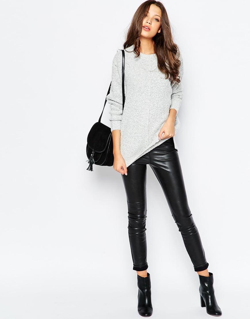 New Look Tall Chunky Knit Jumper —$29.08