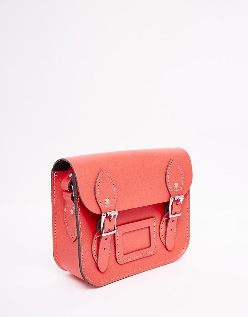 The Leather Satchel Company Mini Satchel