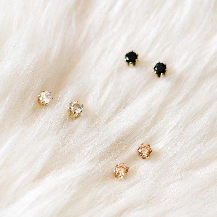 nova earrings — $24.00