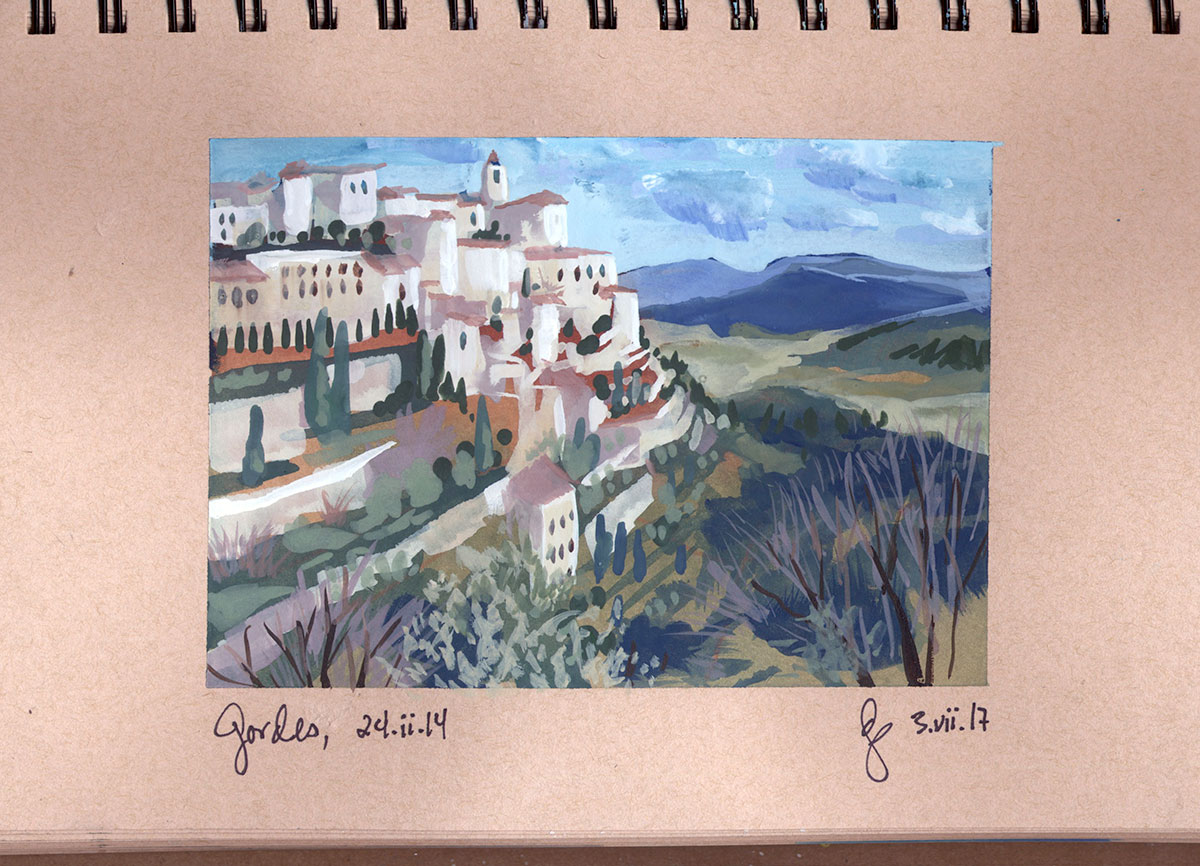 Gouache-Gordes-8.17.jpg