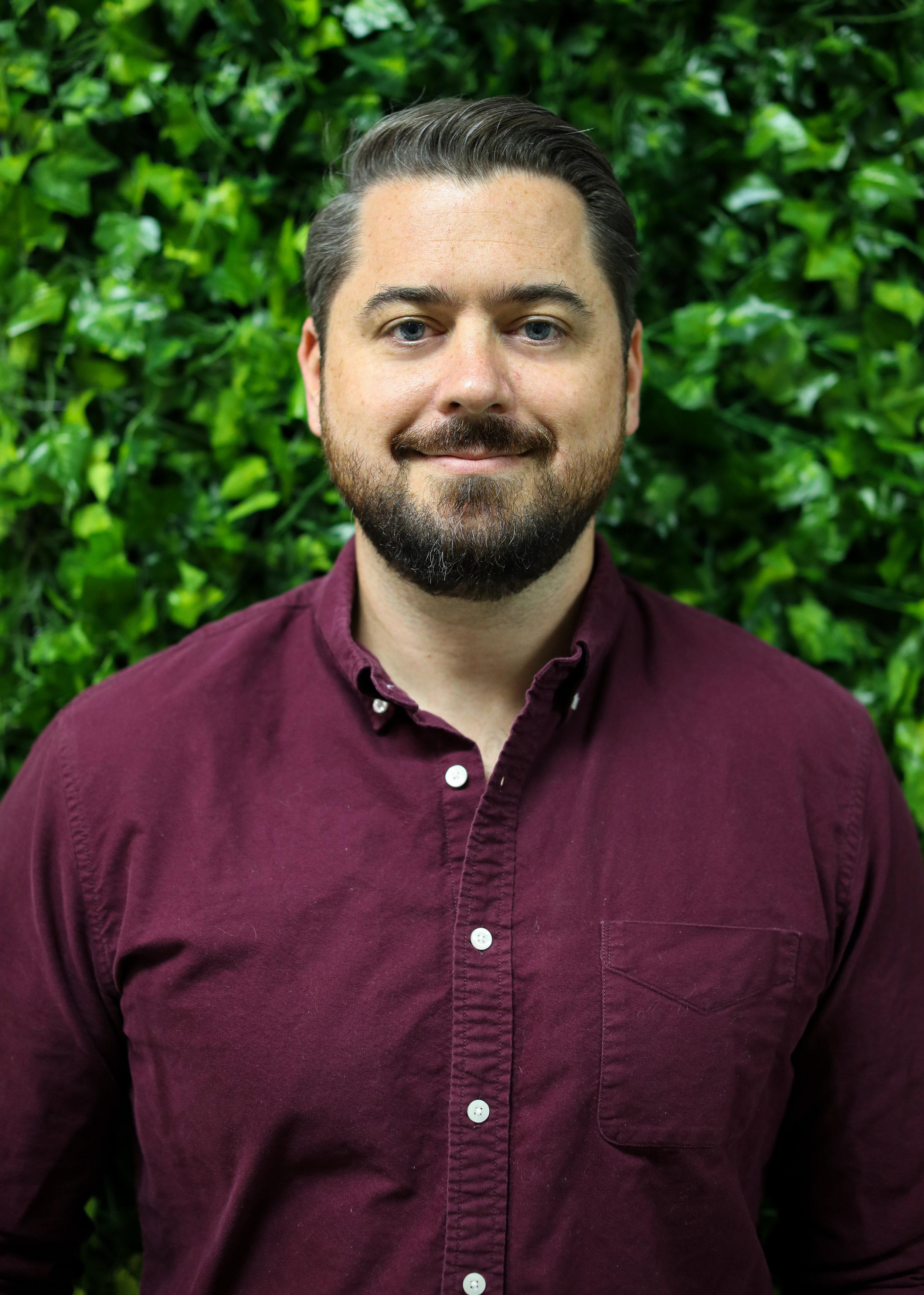 Ben Kaempfer // Lead Pastor // Ben@dcctally.com