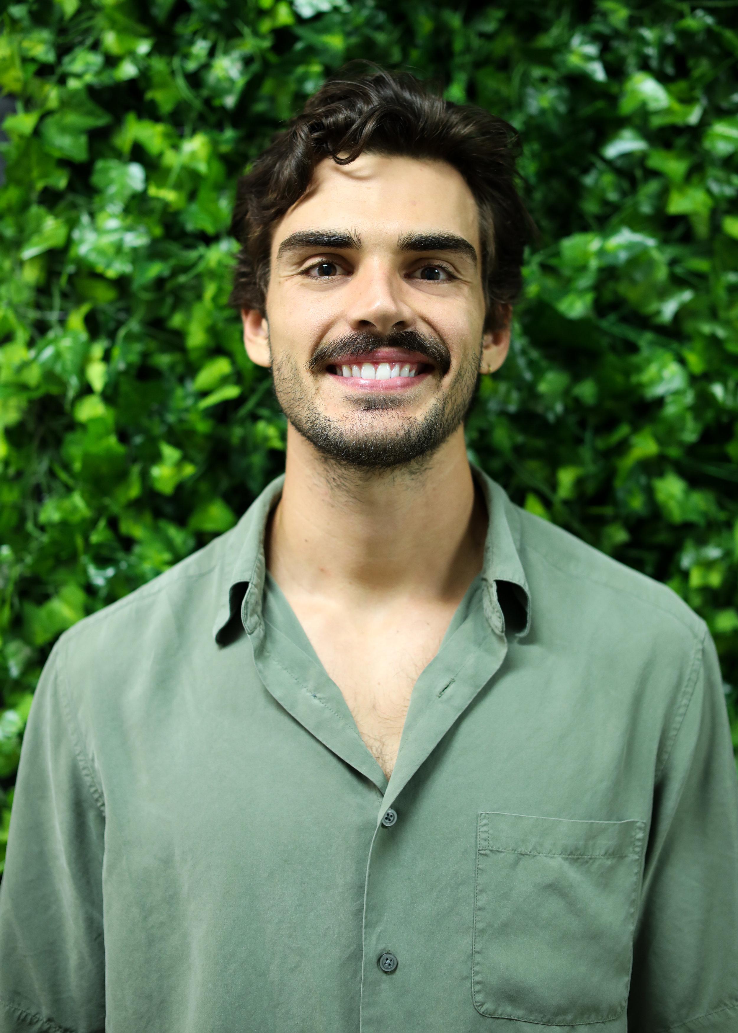 Dylan Nielander // College Men Discipleship Director // Dylan@dcctally.com