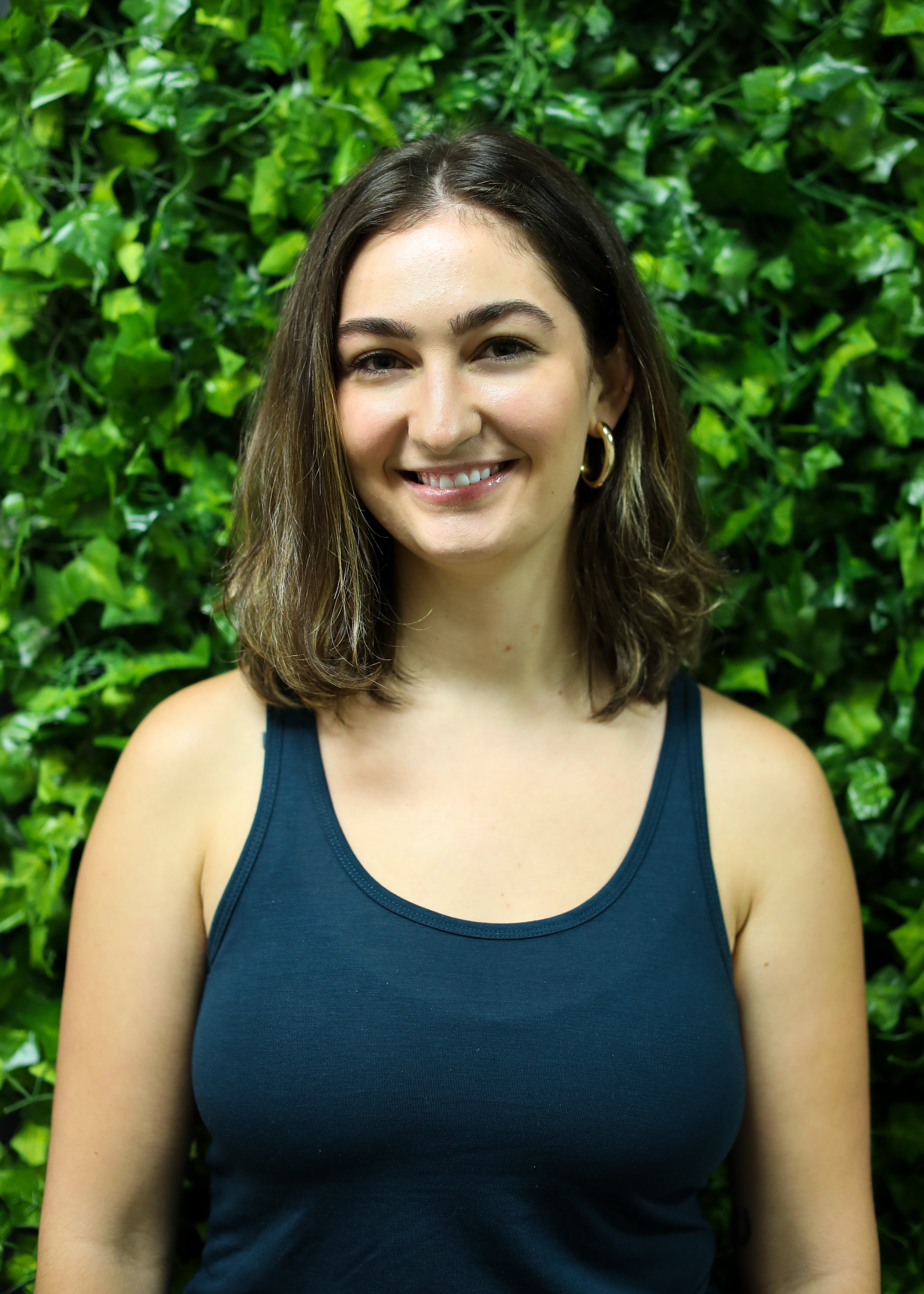 Abigail Gregory // Administrative Assistant // Abigail@dcctally.com