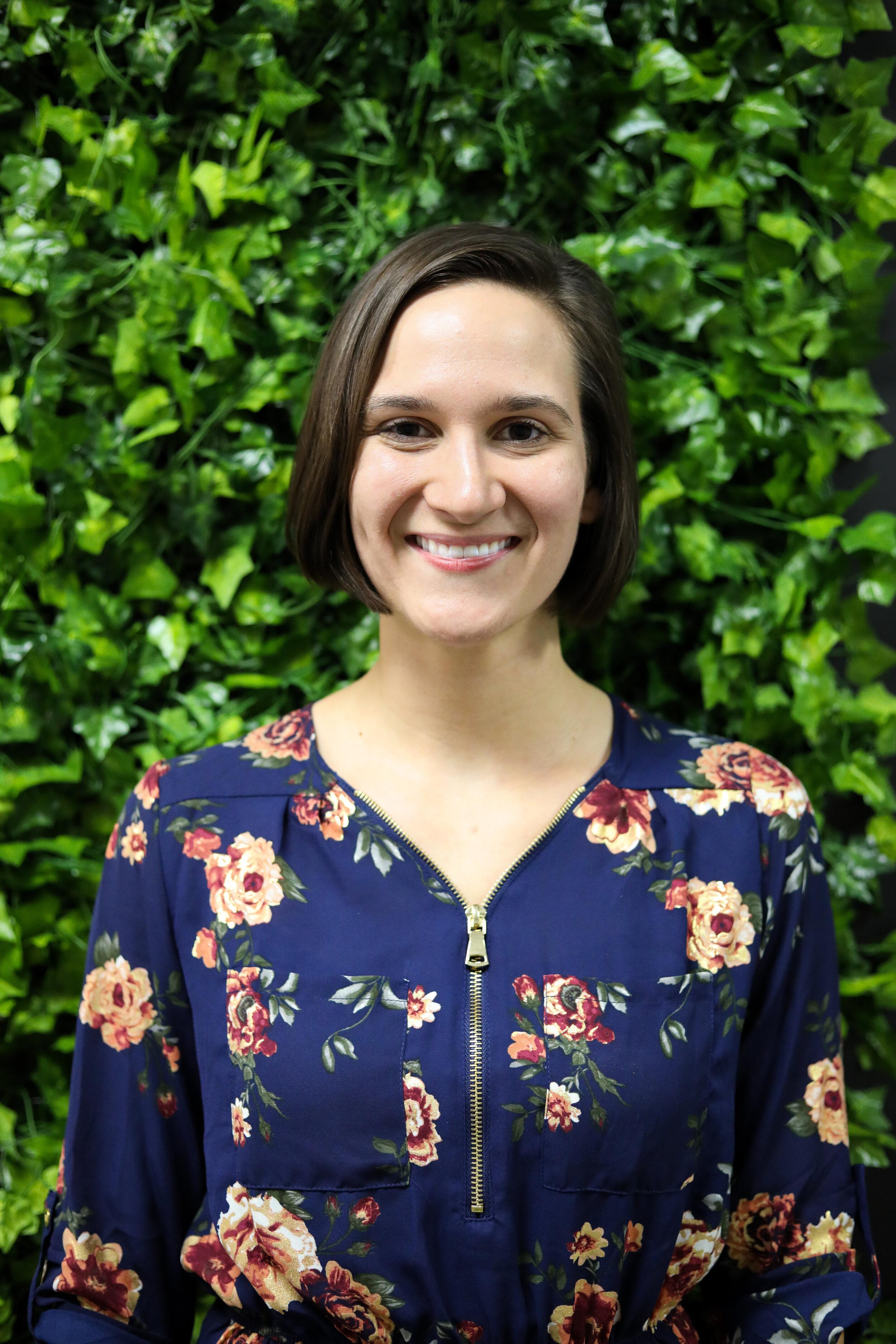 Michelle Voran // Women's Discipleship Director // Michelle@dcctally.com