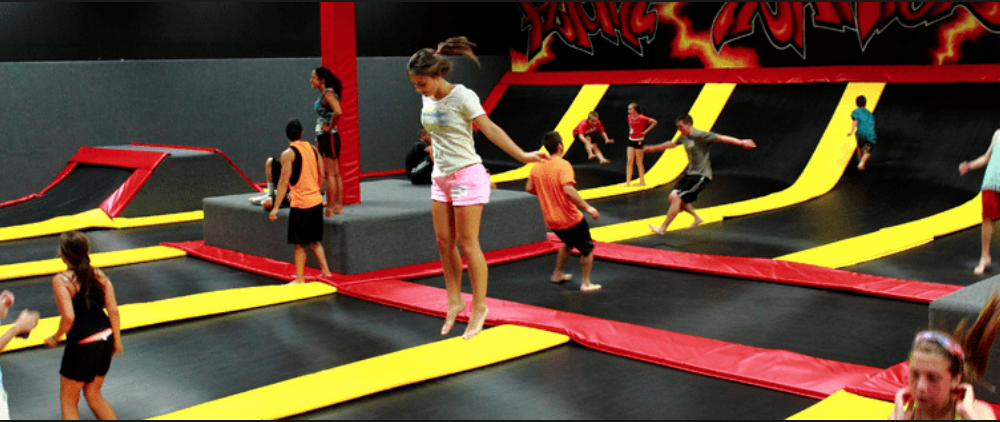 """Tuesday: The Trifecta ($35) - The ultimate """"Trifecta""""… Tuesday will have 3 events. A Mountain Hike, Bowling, and Flight Trampoline Park.Flight Trampoline Park Waiver - Link"""