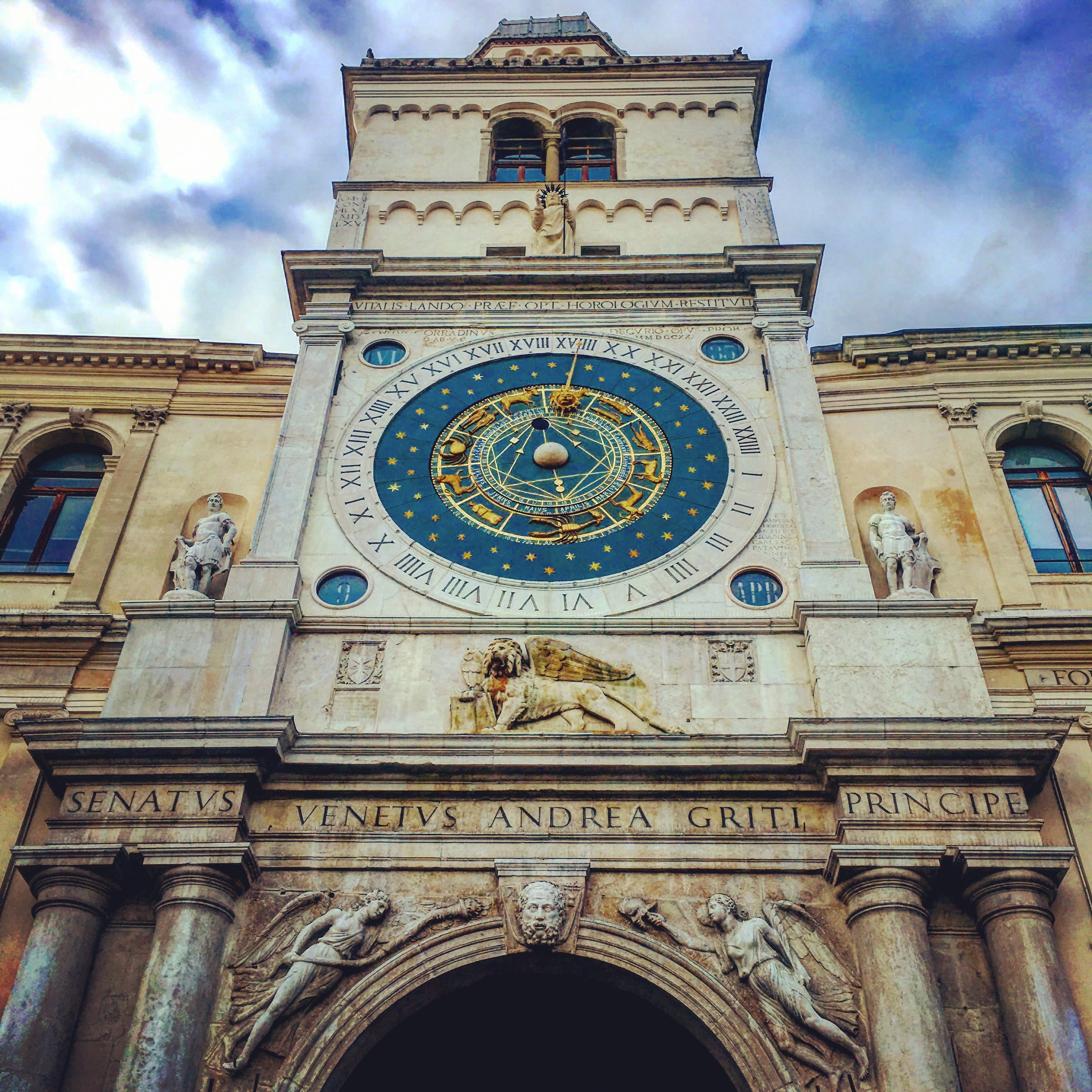 Jacopo de'Dondi - The creator of the world's first clock
