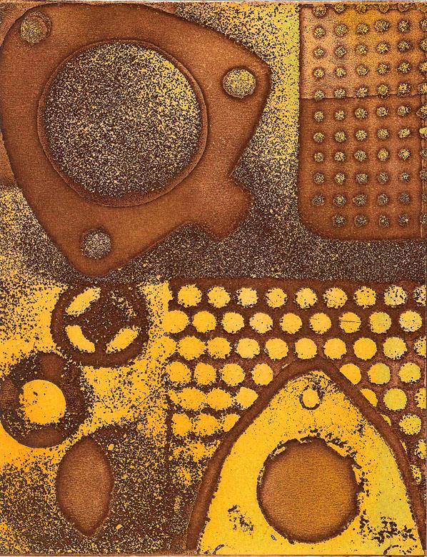 Fabrication Yellow