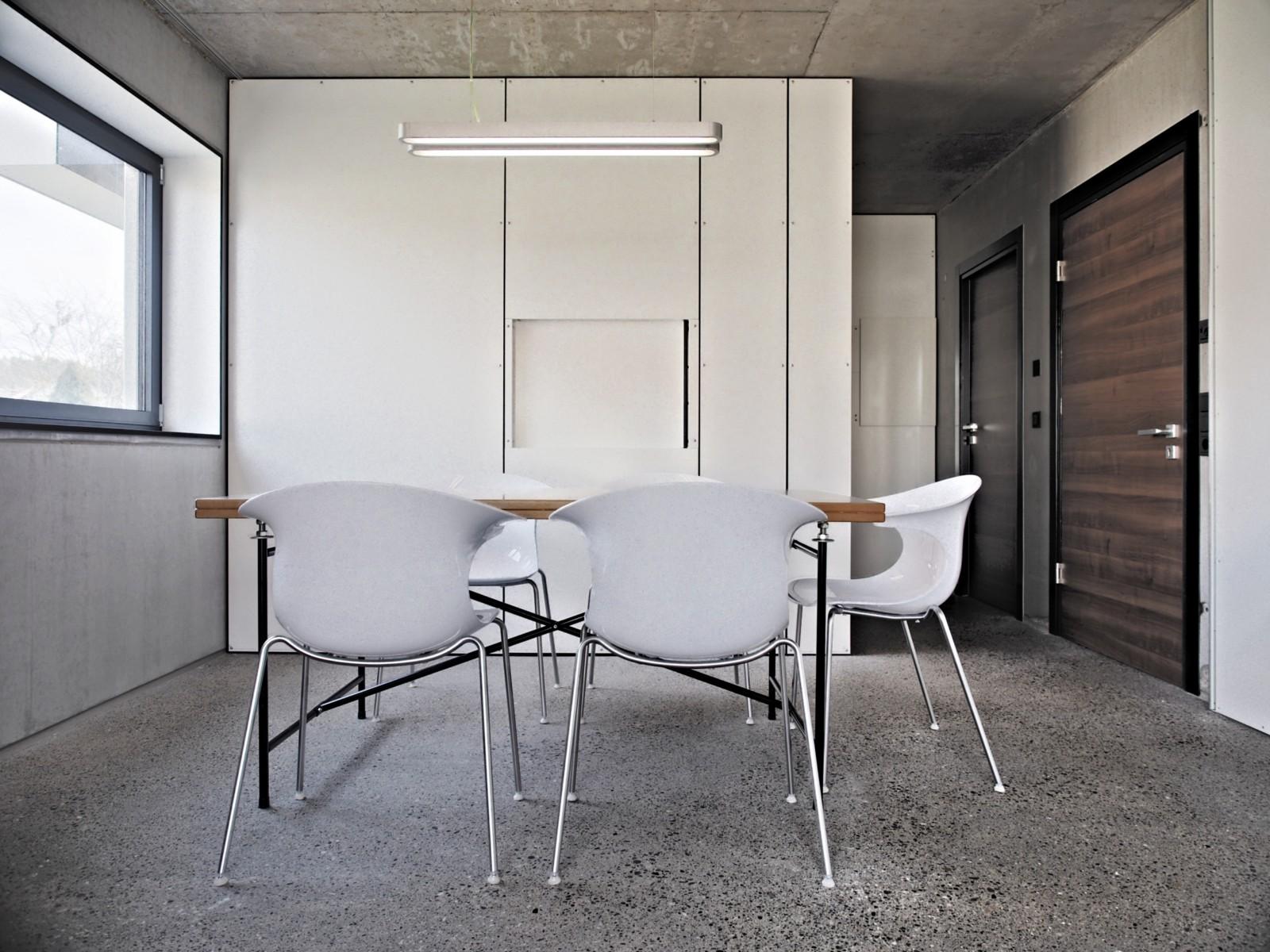 Ess- und Küchenbereich, Foto: O.M.F. Beutter Architekten