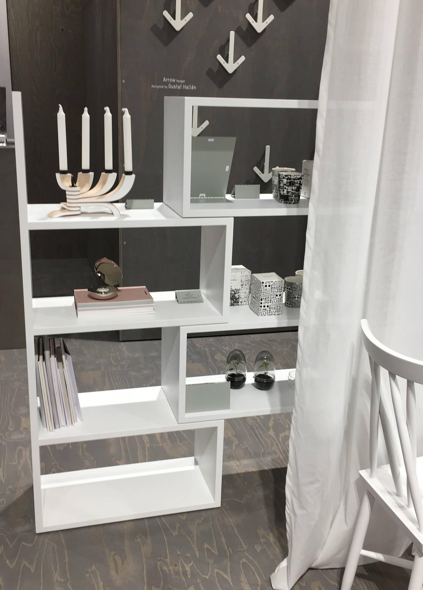 Extend Shelf von Design House Stockholm