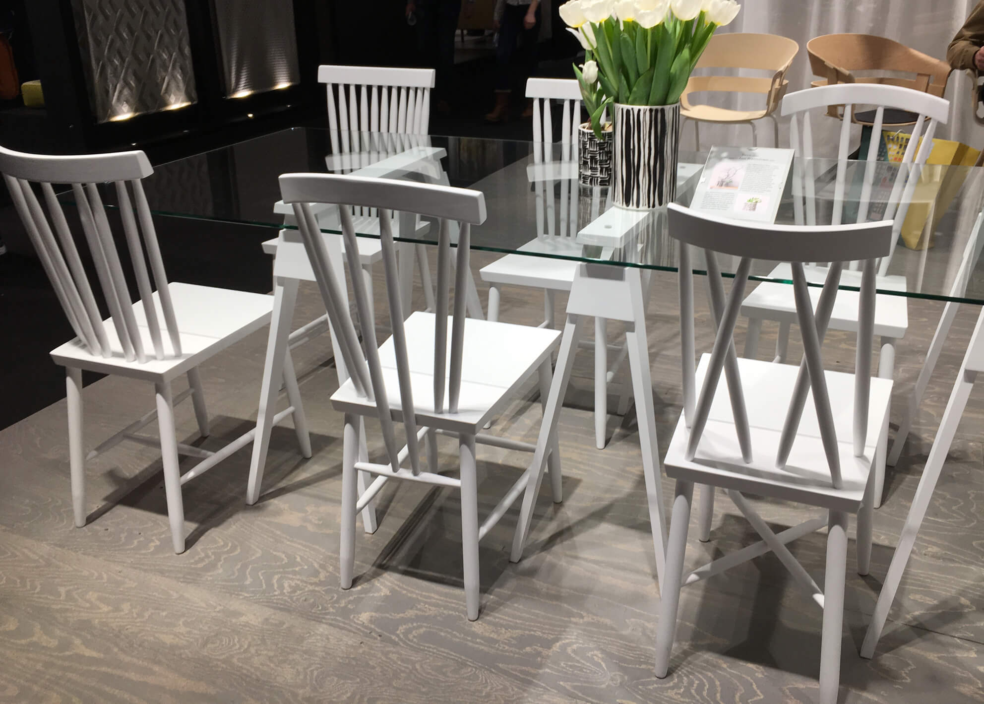Family Chairs, Design House Stockholm