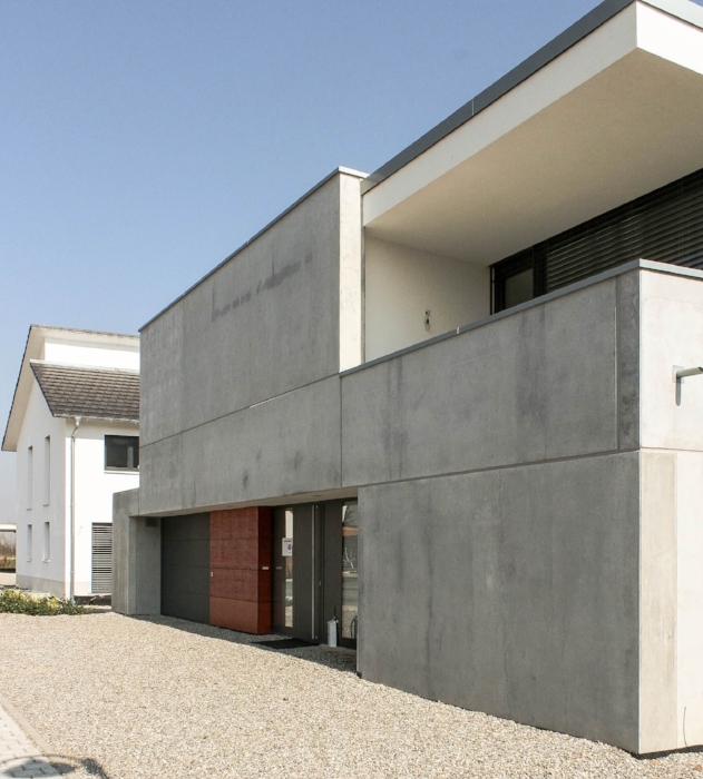 Ute LatzkeTexter Architektur