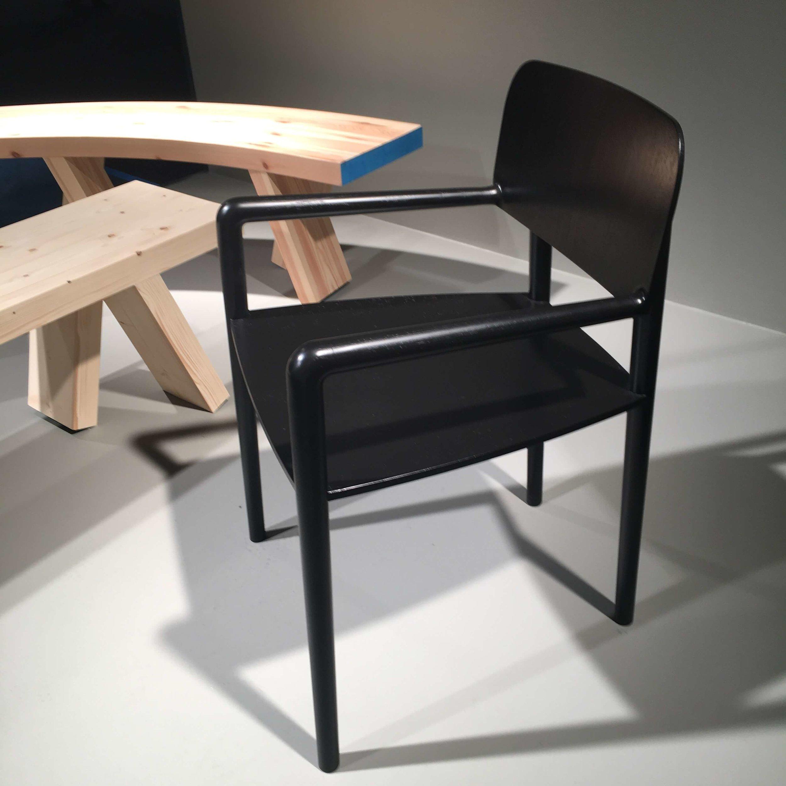 Mahu, Neuinterpretation des Designs aus den 60ern, Pure Talent Kevin Gerstmeier