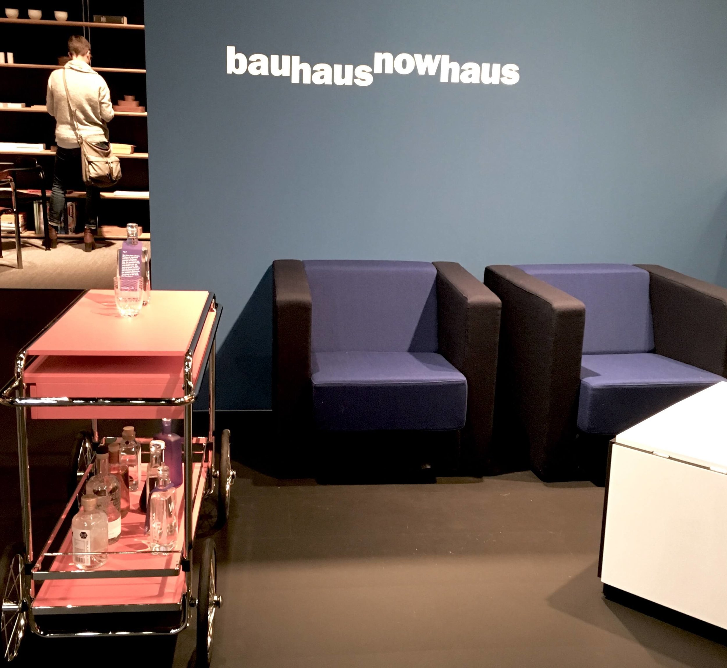 Bauhaus Nowhaus, Tecta