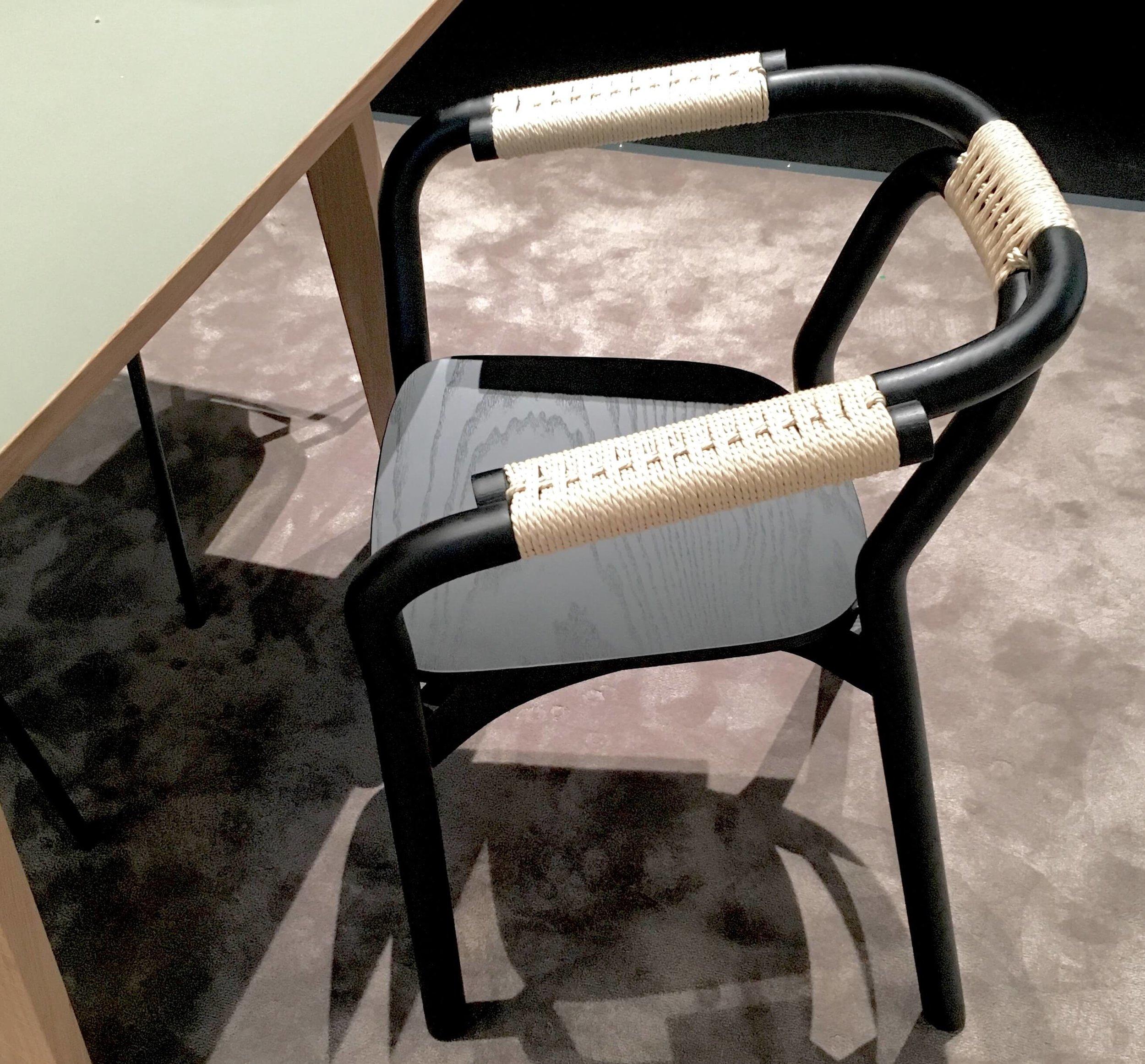 Knot Chair, Normann Copenhagen