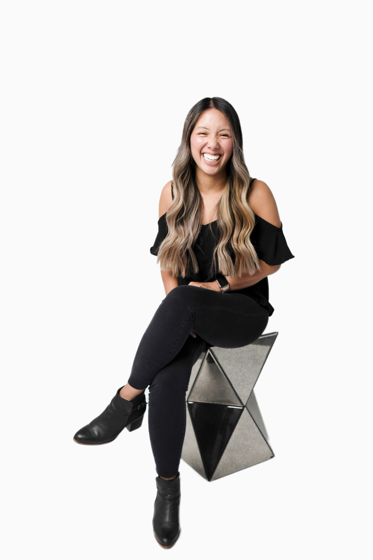 Chrissy Nguyen: Senior Paralegal