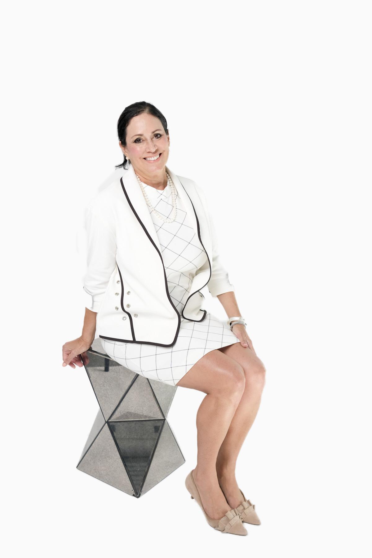 Marcia Pastrana