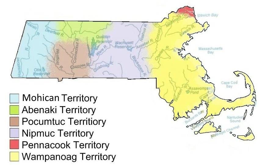 Natives of Massachusetts