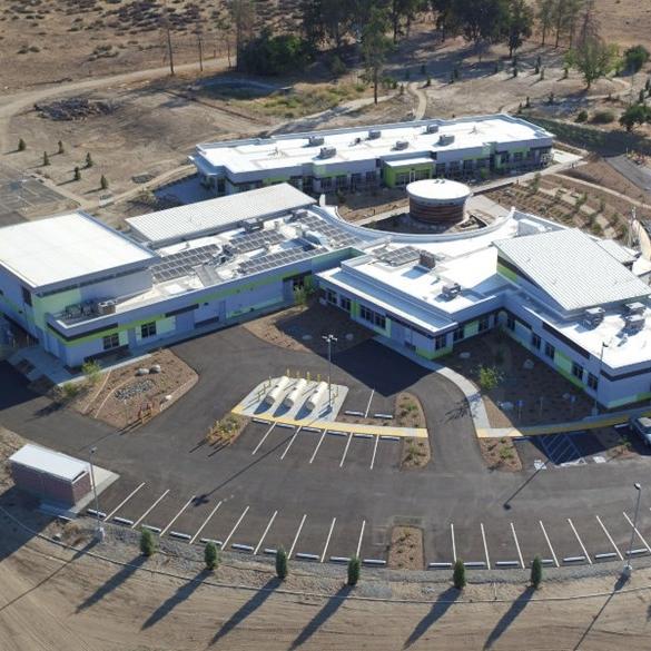 Desert Sage Youth Wellness Center