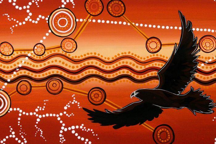 christian native artist
