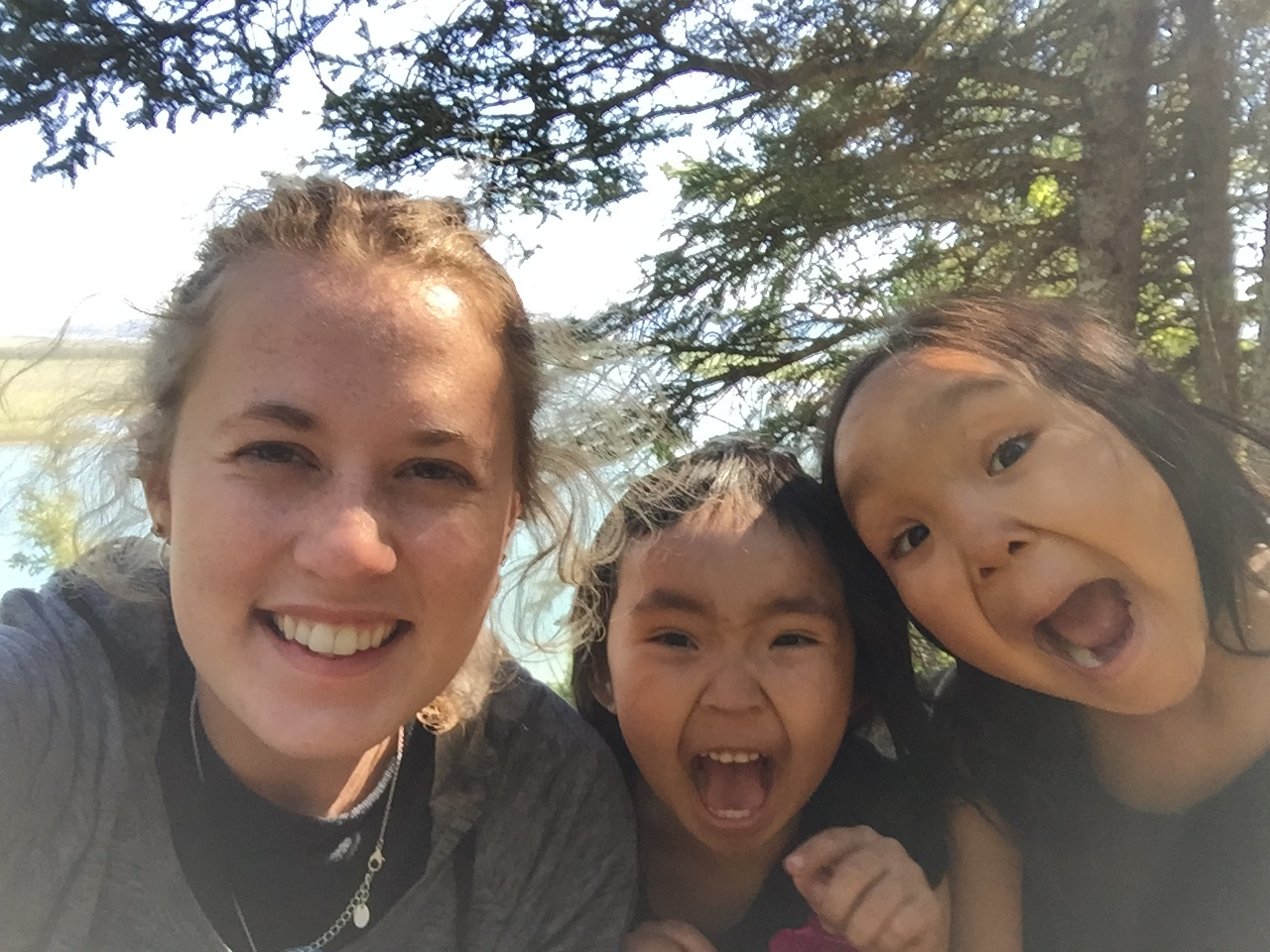 lutheran indian ministries kiana alaska volunteer missions