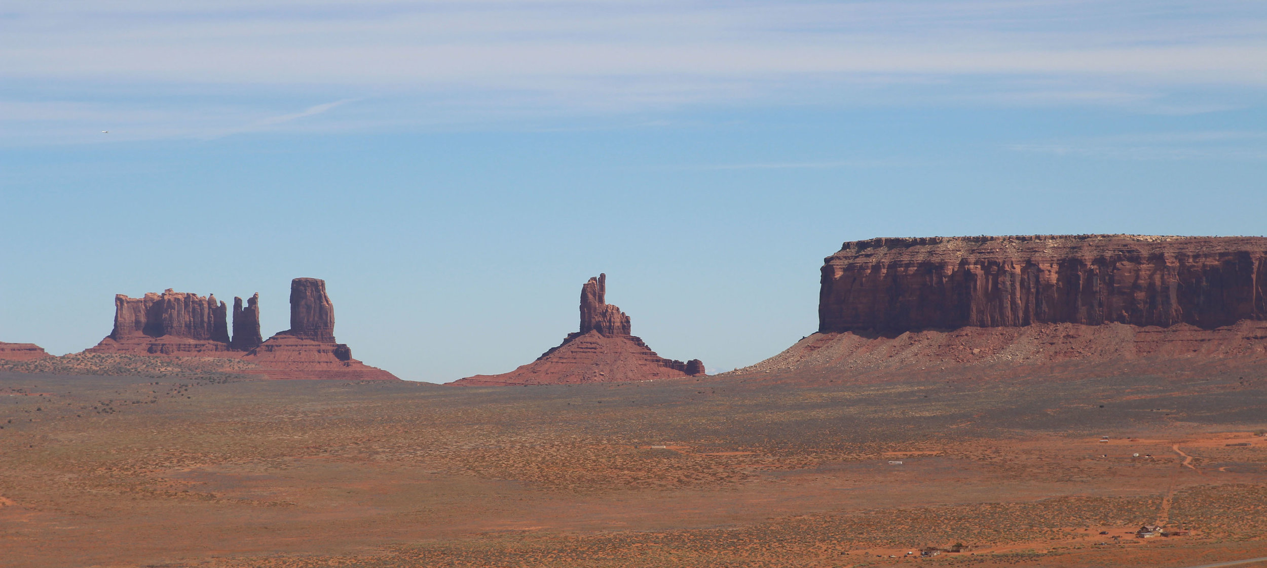 Navajo Monument valley no water lutheran indian ministries