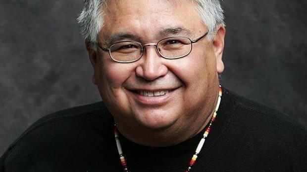 Bert Crowfoot, CEO of the Aboriginal Multimedia Society of Alberta, is responsible for setting up the new Indigenous radio station in Calgary lutheran indian ministries