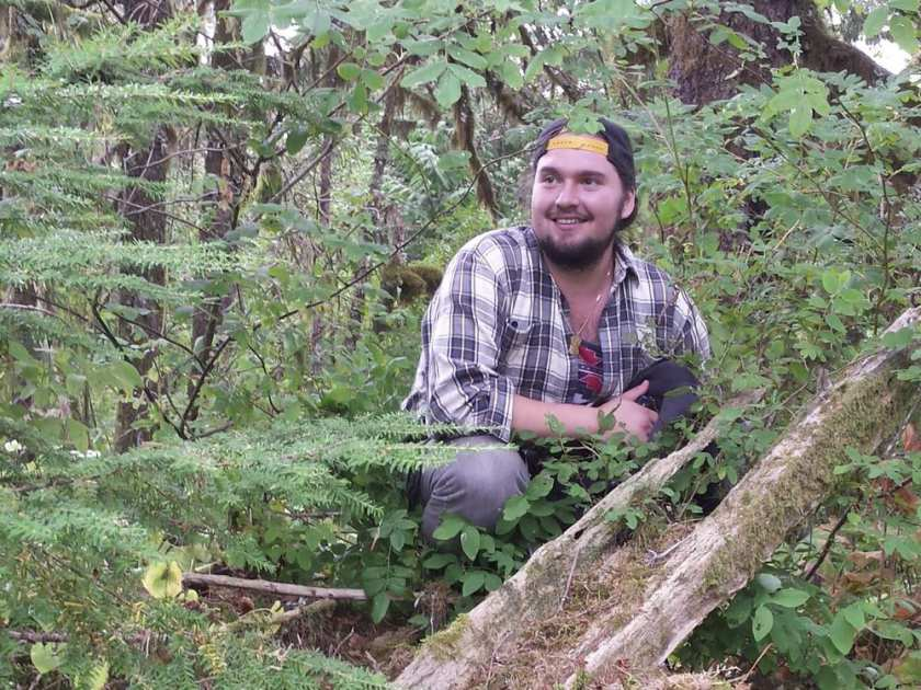 Spencer Greening is one in a new wave of first nations academics eager to take over lutheran indian ministries