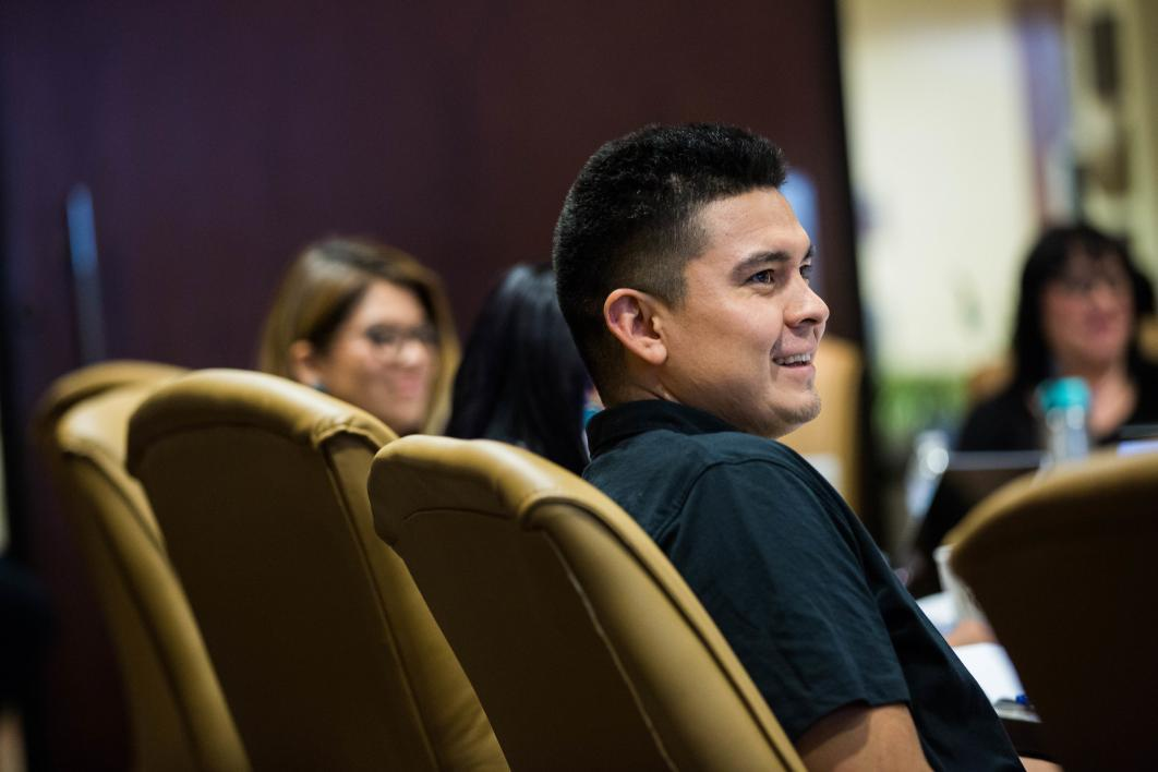 inno-nations and asu encourage native entrepreneurs lutheran indian ministries