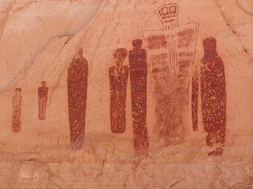 ancient rock art native utah lutheran indian ministries