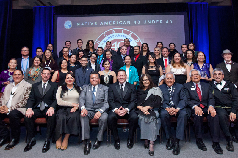 Photo from article:  Indian Country Media