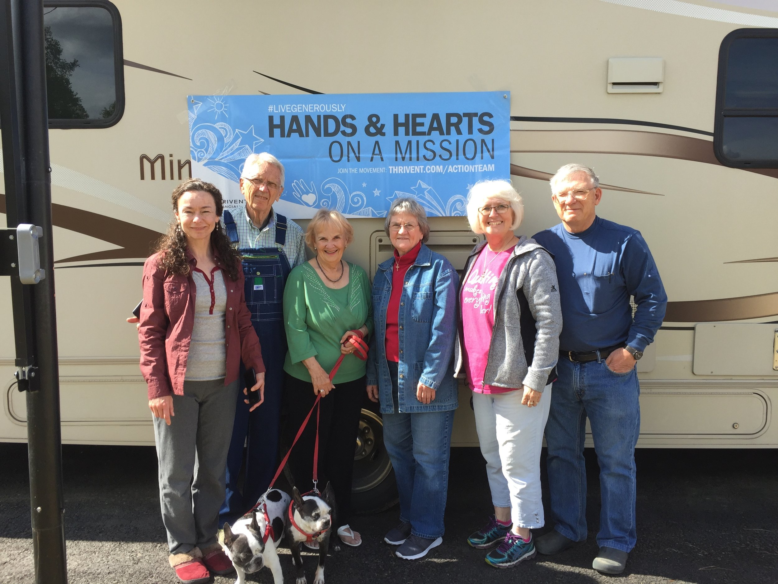 volunteers to alaska lutheran indian ministries