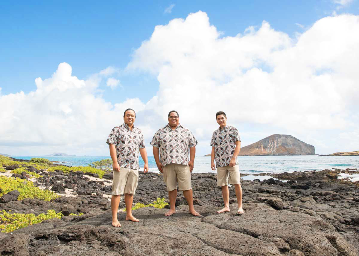 5 young Hawaii musicians we know you'll love These talented Hawaii artists need to be on your playlist. lutheran indian ministries native news