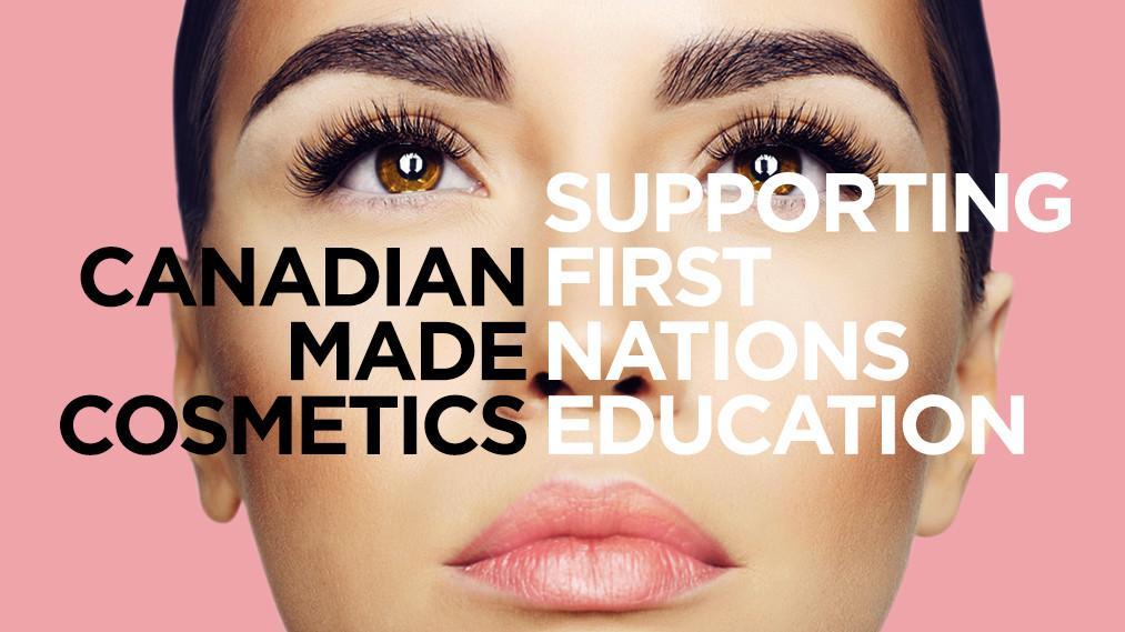 cheekbone beauty first nations makeup lutheran indian ministries native news