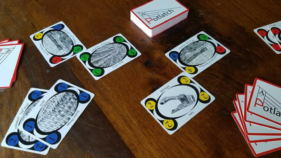 HOW THREE ACADEMICS CREATED A GAME ABOUT INDIGENOUS CULTURE AND PHILOSOPHY lutheran indian ministries native news