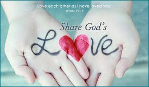 love as i have loved you john 15