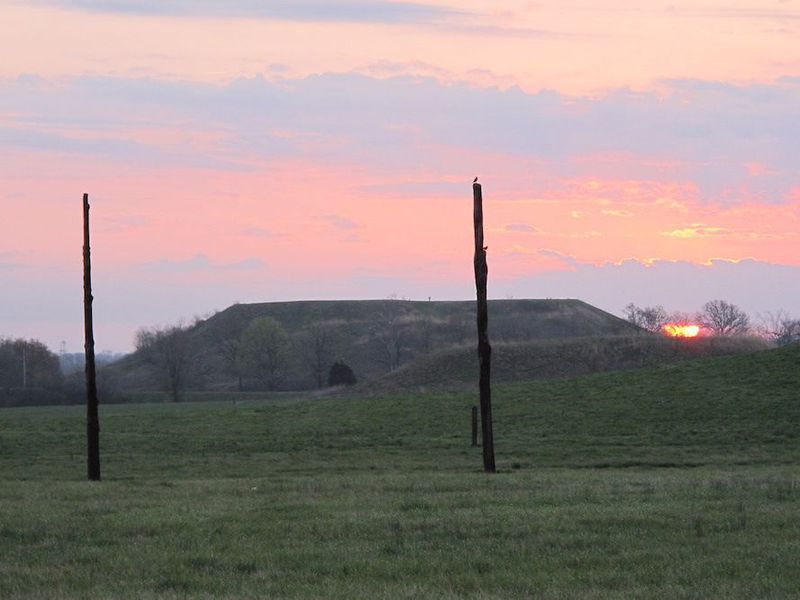 burrying the truth of cahokia lutheran indian ministries native news