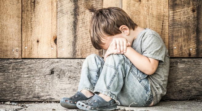 addressing childhood trauma The challenge facing Milwaukee and similar high-poverty cities goes beyond education, crime and jobs native news lutheran indian minsitries